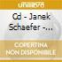 CD - JANEK SCHAEFER - MIGRATION