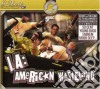 LA: AMERICAN WASTELAND (WITH: 50 CENT/EMINEM/MOBB DEEP....)