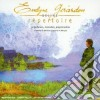 Evelyne Girardon - Repertoire