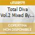 TOTAL DIVA VOL.2 MIXED BY RLP