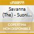 The Savanna - Suoni Savana Africana