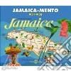 Jamaica-Mento - 1951-1958