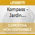 Kompass - Jardin Tropical