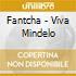 Fantcha - Viva Mindelo