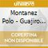 Montanez Polo - Guajiro Natural