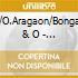 C.Evora/O.Aragaon/Bonga/S.Niolo & O - One World