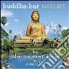 BUDDHA-BAR NATURE/BOX CD+DVD