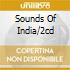 SOUNDS OF INDIA/2CD