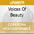 VOICES OF BEAUTY