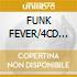 FUNK FEVER/4CD Sp.Price