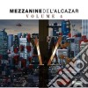 MEZZANINE DE L'ALCAZAR VOL.4/2CD+DVD