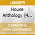 HOUSE ANTHOLOGY VOL.1  (BOX 4 CD)