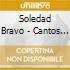 Soledad Bravo - Cantos Sefardies