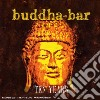 BUDDHA-BAR: TEN YEARS/2CD