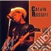 Calvin Russell - Live 1990 At The Kremlin