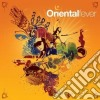 ORIENTAL FEVER  (BOX 4 CD)