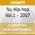 NU HIP-HOP VOL.1 - 2007
