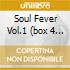 SOUL FEVER VOL.1  (BOX 4 CD)
