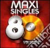 MAXI SINGLES 80 VOL.2 (BOX 4CD)