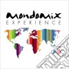 MONDOMIX EXPERIENCE (BOX 4CD)