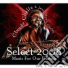 SELECT 2008 - MUSIC FOR OUR FRIENDS
