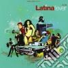 LATINA FEVER VOL.4  ( BOX 4 CD)