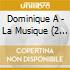 Dominique A - La Musique (2 Cd)