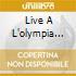 LIVE A L'OLYMPIA 1998