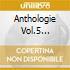 ANTHOLOGIE VOL.5 1966-68