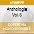 ANTHOLOGIE VOL.6