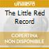 THE LITTLE RED RECORD