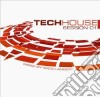 Techhouse Session 1 - Various Artists