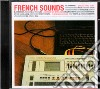 French Sounds [French Import]