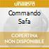 COMMANDO SAFA