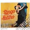 TANGO LATINO - CD + DVD