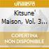 Kitsune' Maison, Vol. 3