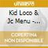 Kid Loco & Jc Menu - Oumupo 4