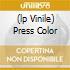 (LP VINILE) PRESS COLOR