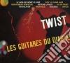 Les Guitares Du Diable - L'Integrale