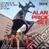 ALAN SET PRICE (MINI CD)