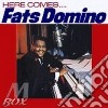 Fats Domino - Here Comes