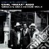 Washington Lost Soul - Carl Maxx Kidd Singles Collection Vol.1