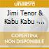 Jimi Tenor & Kabu Kabu - 4th Dimension
