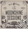 (LP VINILE) LP - SOLAL                - THE MOONSHINE SESSIONS