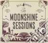 MOONSHINE SESSIONS  (CD + DVD)