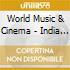 MUSIC DU CINEMA-INDIA