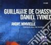 Guillaume De Chassy & Daniel Yvinec - Chansons Sous Les Bombes