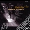 Guillaume De Chassy And Yvinec - Wonderful World