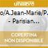 S.Belmondo/A.Jean-Marie/P.Boussague - Parisian Passion