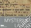 MYSTERIUM LAUDIS